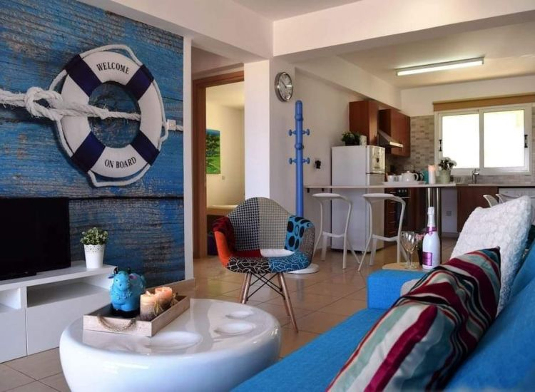 Παραλίμνι: Δωρεάν διαμέρισμα από εταιρεία σε νοσηλευτή/γιατρό του ΓΝ Αμμοχώστου