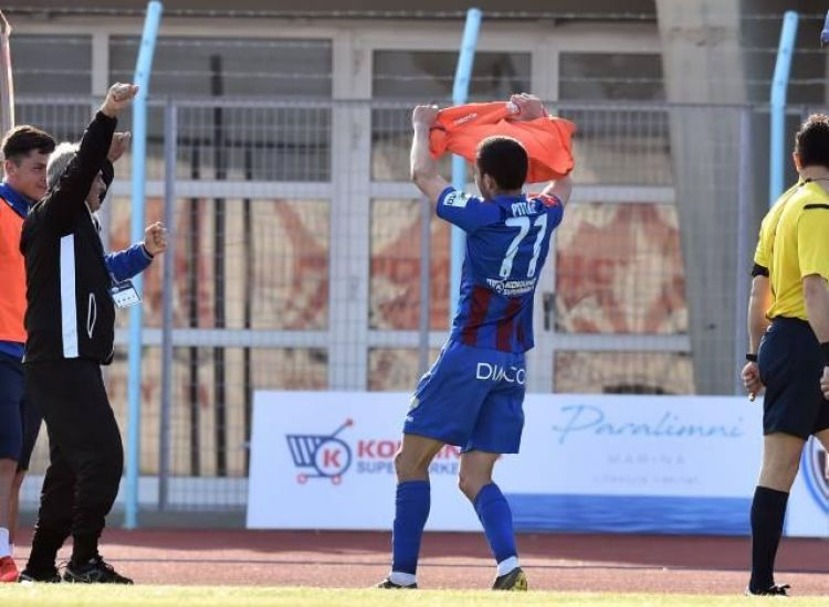 ΕΝΠ: Γκολ αφιερωμένο στον Θεόδωρο! (photos)