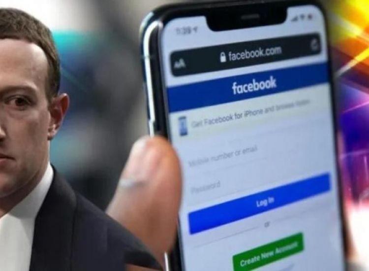 Facebook: Zημιές $50 δισ. και τρολάρισμα από Twitter για το 7ωρο blackout