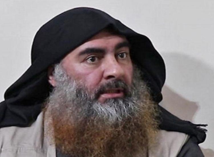 Τραμπ: Νεκρός ο «διάδοχος» του Μπαγκντάντι για την ηγεσία του ISIS