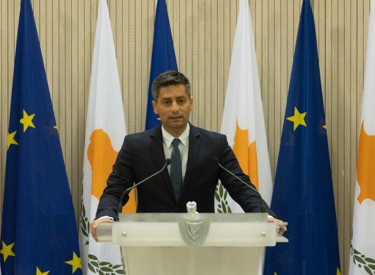 Μάριος Πελεκάνος: Τέλος τα δωρεάν rapid test από την Κυριακή – Αυτά τα μέτρα μελετά το Υπουργικό σήμερα