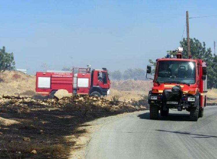 Πυρκαγιά Λιοπέτρι: Άγνωστα παραμένουν τα αίτια