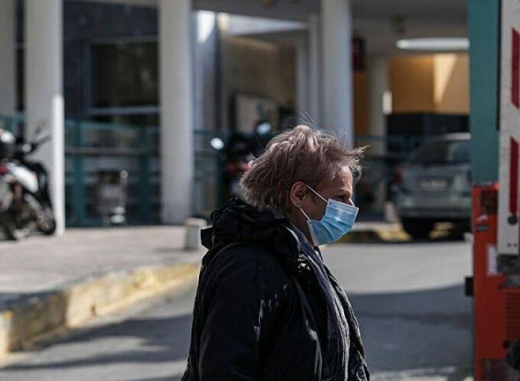 Στους 20 οι νεκροί στην Ελλάδα - 48 νέα κρούσματα, 743 συνολικά