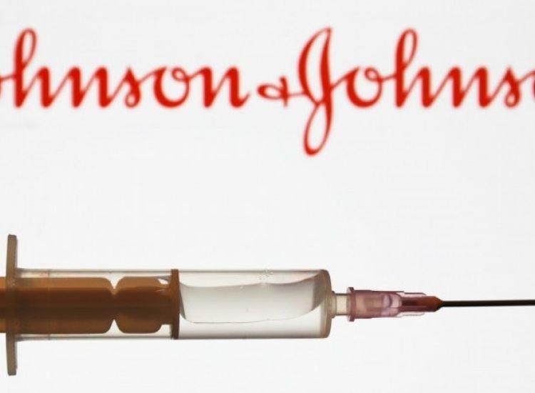 Η Johnson & Johnson ξεκινά δοκιμές σε ανθρώπους για το εμβόλιο κορωνοϊού