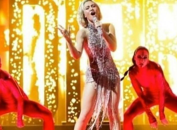 Eurovision: Στον τελικό η Κύπρος – «Μάγεψε» η Τσαγκρινού με το El diablo (vid)