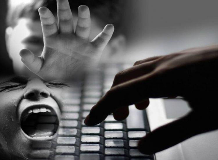 21 υποθέσεις παιδικής πορνογραφίας σε 20 μέρες
