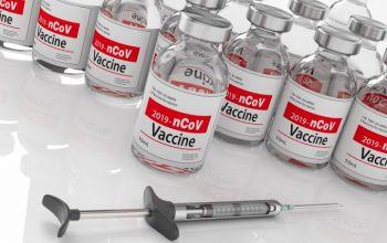 ΗΠΑ:«Κοκτέιλ» αντισωμάτων μειώνει το ιικό φορτίο σε ασθενείς με Covid-19