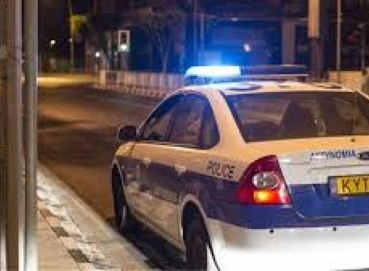 Πρωταράς: Συναγερμός πρόδωσε νεαρό που διέρρηξε εξωκλήσι