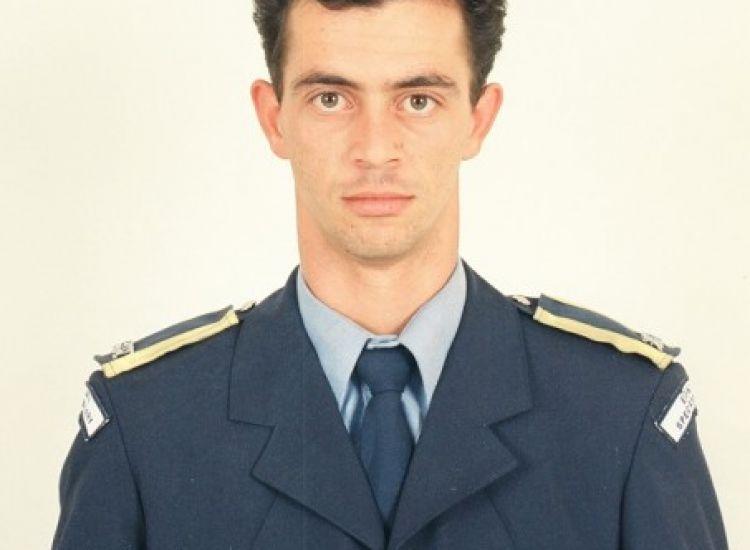 Κύπρος: «Έφυγε» από τη ζωή ο Αστυφύλακας Δημοσθένης Χαραλάμπους (pic)