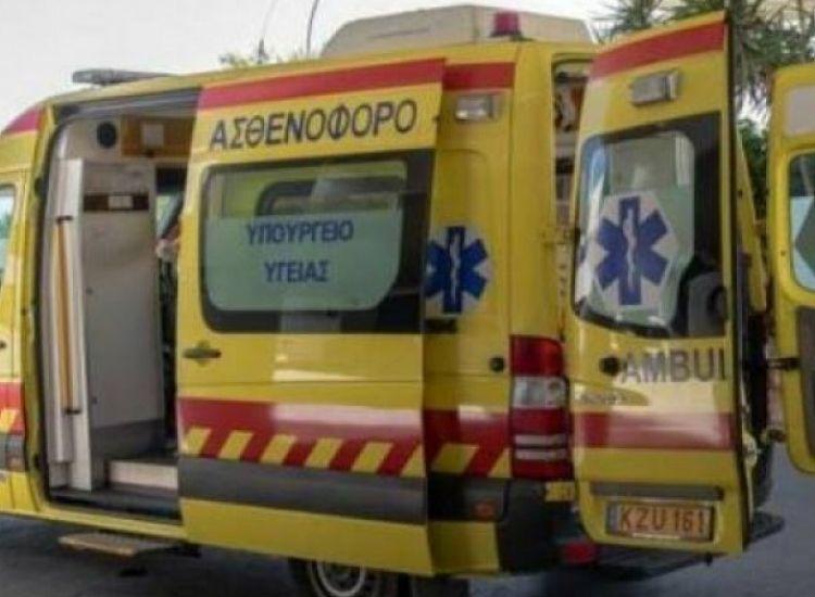 Θρήνος-Νεκρός ο 27χρονος από το τροχαίο στην Άχνα