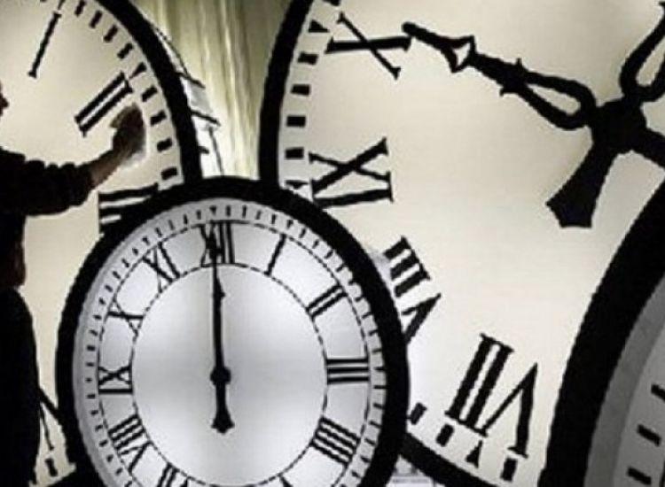 Αλλαγή ώρας: Πότε γυρνάμε τα ρολόγια μας μία ώρα πίσω