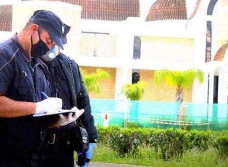 Επ. Αμμοχώστου: 12 κορωνοεξώδικα μοίρασε η Αστυνομία
