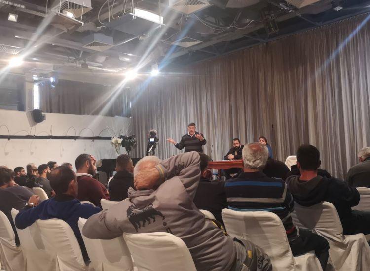 Παραλίμνι: Χωρίς αποτέλεσμα η συνάντηση καταστηματαρχών-Δήμου