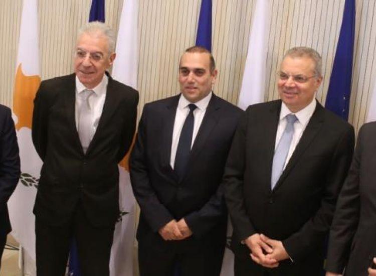 Τελετή διαβεβαίωσης των νέων Υπουργών (photos)