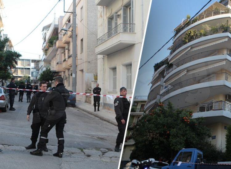 Ελλάδα: Πέταξε το παιδί της από τον 5ο όροφο και αυτοκτόνησε
