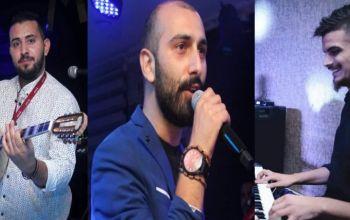 Επ. Αμμοχώστου: Διαδικτυακή συναυλία από τρεις μουσικούς