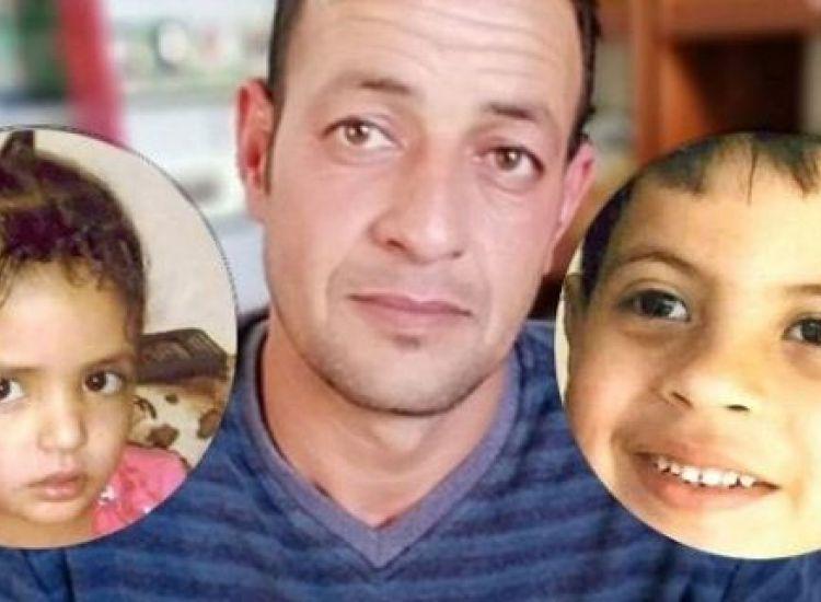 Αναζητά τα δύο του παιδιά μέσω Facebook...Συγκλονίζει η ιστορία του 37χρονου