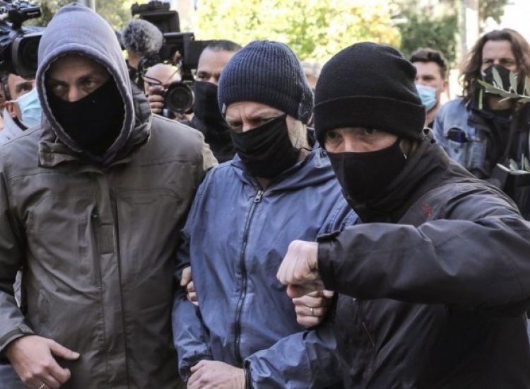 Δημήτρης Λιγνάδης: Ώρα απολογίας - Κρίνεται η ένσταση ακυρότητας
