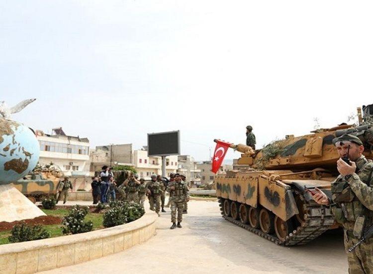 Συρία: Όλα έτοιμα για εισβολή Αττίλα -Κούρδοι: «Μας βομβαρδίζουν»