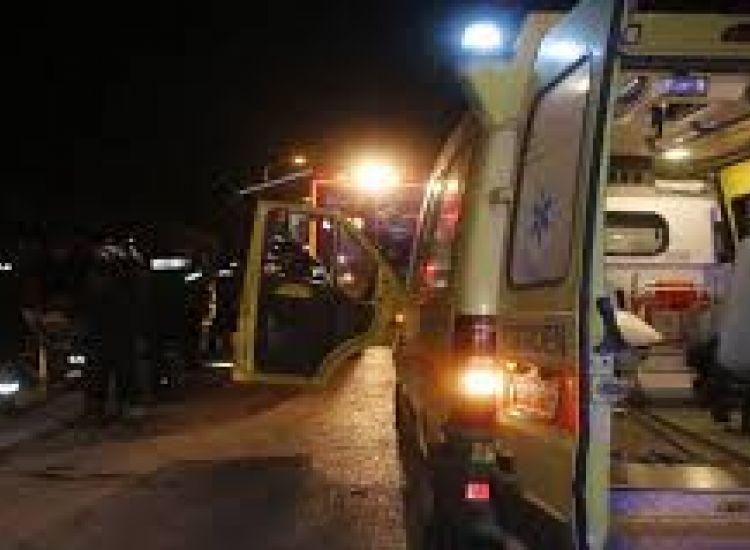 Τραγωδία Δερύνεια: Έψαχναν δυο μέρες τον άτυχο άνδρα