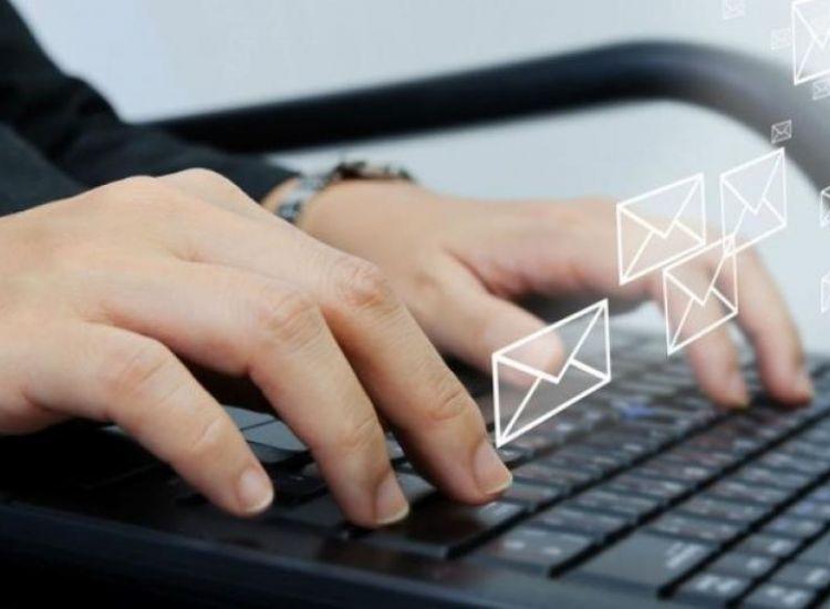 Προσοχή! Νέα απάτη μέσω emails - Τι να προσέξετε