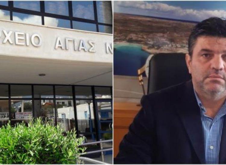 Αγία Νάπα - Επισημο: Υποψήφιος Δήμαρχος ο κ. Ζαννέτου!
