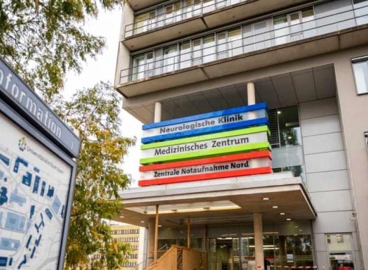 Γερμανία: Γιατρός σκότωσε ασθενείς με Covid-19 «για να μη βασανίζονται»