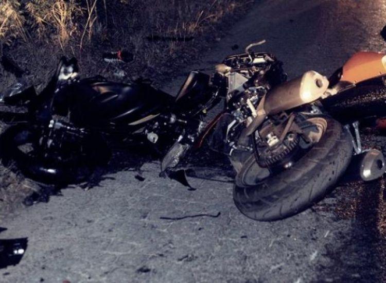 ΑΓΙΑ ΝΑΠΑ: Μοτοσικλετιστής επιχείρησε να αποφύγει έλεγχο και… έστειλε στο νοσοκομείο αστυνομικό!