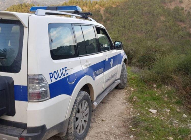 Επ. Αμμοχώστου: Έφοδος Αστυνομίας σε φάρμα - Εργάτες διαβιούσαν υπό άθλιες συνθήκες