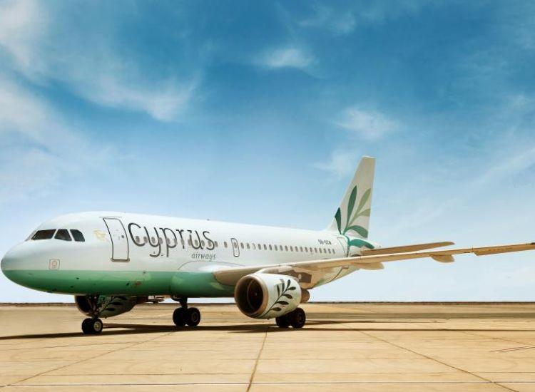 Cyprus Airways: Ακυρώσεις πτήσεων και αλλαγές λόγω κορωνοϊού