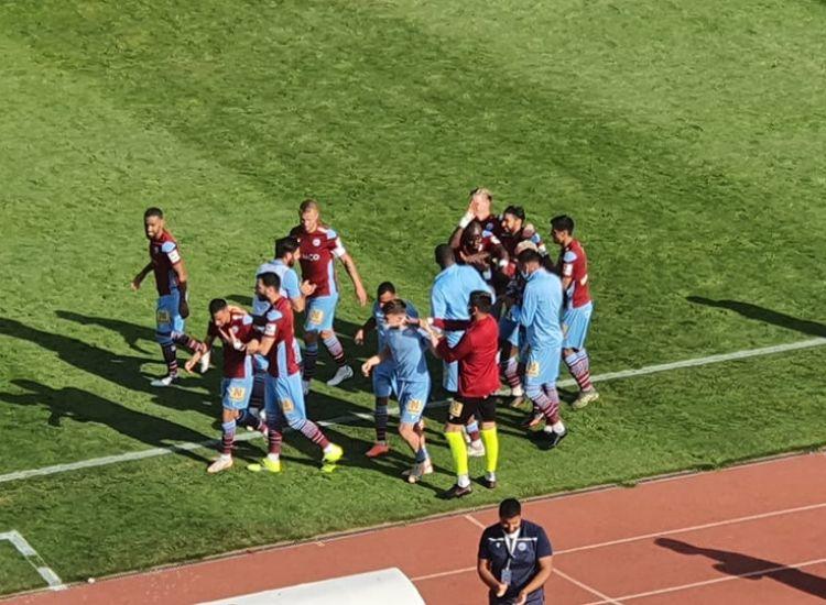 Επιστροφή στις νίκες για την ΕΝΠ! - Κέρδισε 2-1 την Πάφο