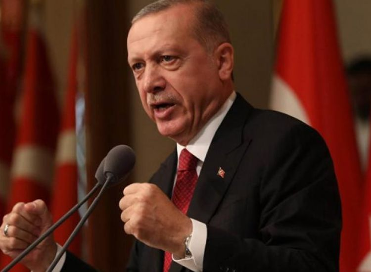 Ερντογάν: Η Τουρκία θα αρχίσει να παράγει ξανά κάνναβη