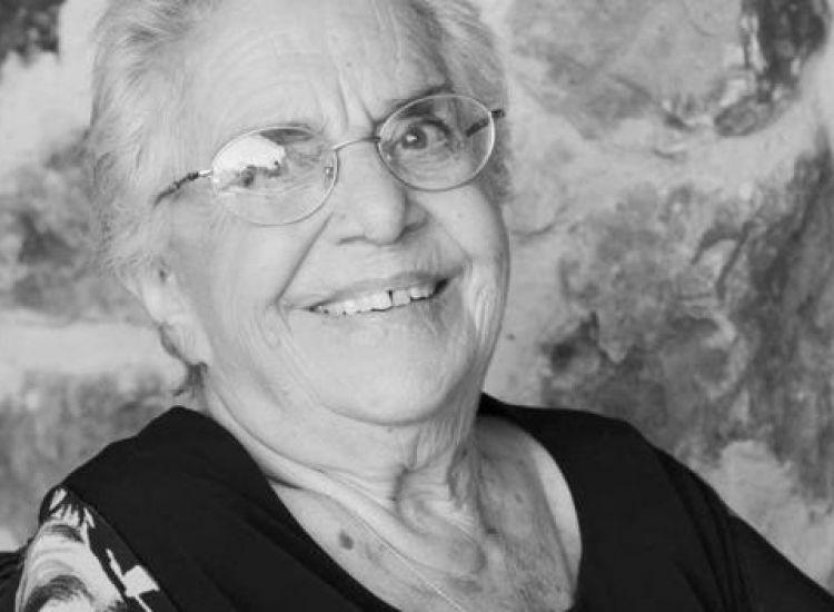 ΕΚΤΑΚΤΟ: Πέθανε η κορυφαία ηθοποιός Έλλη Κυριακίδου