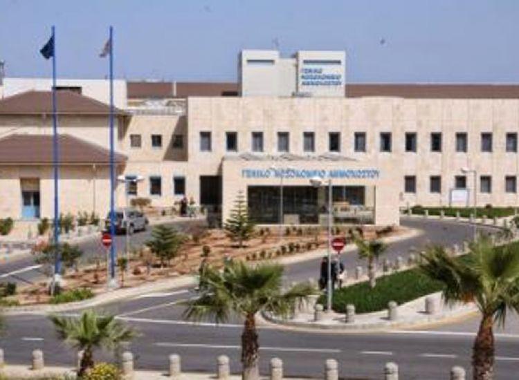 Νοσοκομείο Αμμοχώστου: SOS για αιμοδοσία