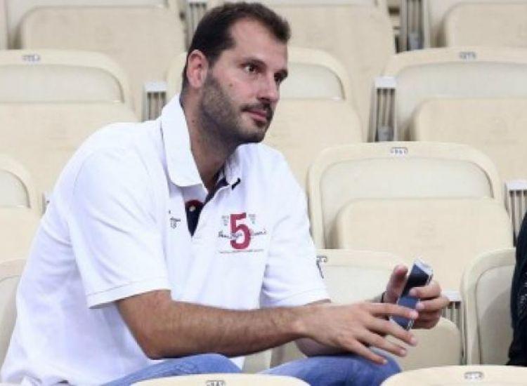 Προπονητής ΕΝΠ: «Αν δεν υπήρχε ο Γκάλης, δεν θα έπαιζα μπάσκετ»