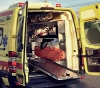 Τραγωδία στο Αυγόρου: Έφυγε από τη ζωή ο 30χρονος Παναγιώτης μετά από τροχαίο