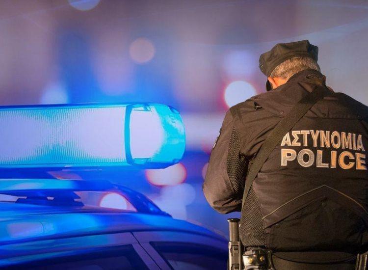 Επ. Αμμοχώστου: Επτά κορωνοεξώδικα μοίρασε η Αστυνομία