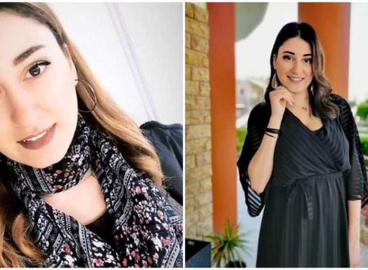 Κύπρος: Ανείπωτη θλίψη… Έφυγε από τη ζωή η 24χρονη Νικολέτα Χρυσάνθου