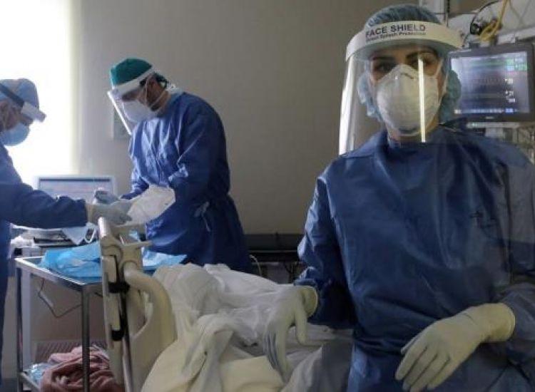 Ένας θάνατος και 460 νέα κρούσματα κορωνοϊού - Τα 11 στην επ. Αμμοχώστου