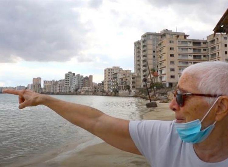 A. Μαραγκού: Απαρχή απώλειας της Κύπρου η απώλεια Αμμοχώστου