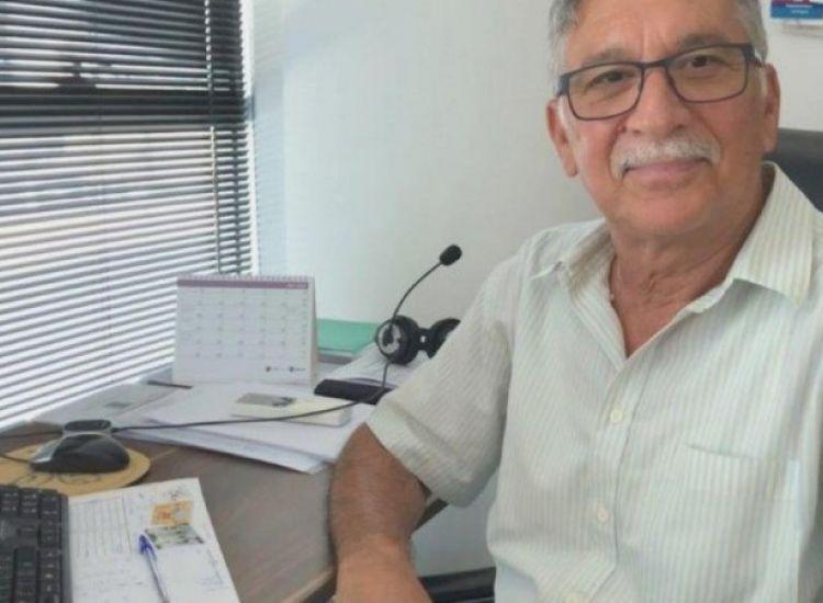 Δρ. Καραγιάννης: Τι λέει για τα μέτρα, τα τεστ σε επιχειρήσεις και τα sms