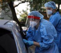 Επ. Αμμοχώστου: 295 κρούσματα κορωνοϊού σε δύο εβδομάδες