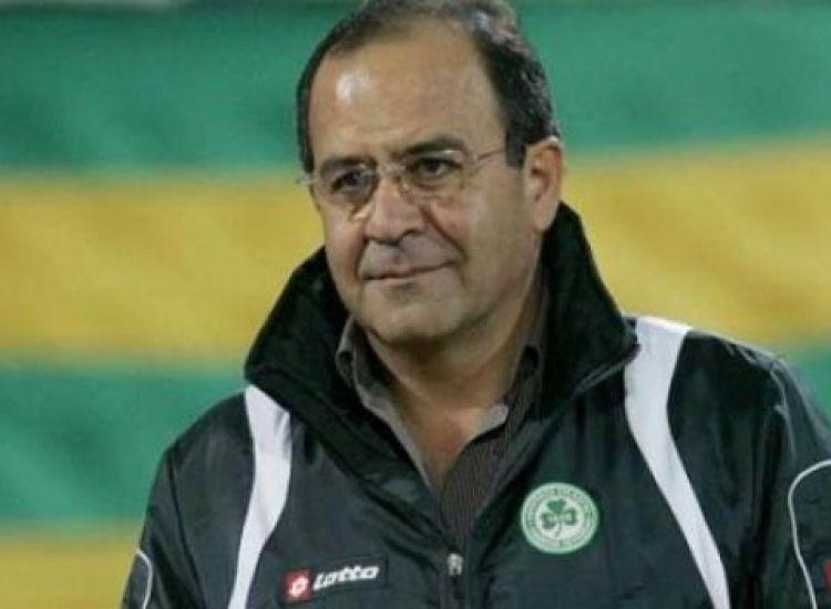 """Τζιοβάνης: """"Ασελγούν στο κορμί του Κυπριακού ποδοσφαίρου"""""""