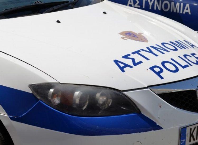 Επ. Αμμοχώστου: Γυναίκα κατήγγειλε επίθεση από άντρα