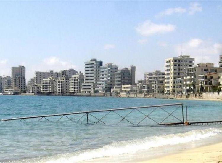Βαρώσι: Ανοίγουν δύο παραλίες για την καλοκαιρινή περίοδο