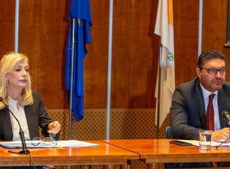 Άρχισε η υποβολή αιτήσεων στο Υπουργείο Εργασίας για τα Ειδικά Σχέδια Νοεμβρίου
