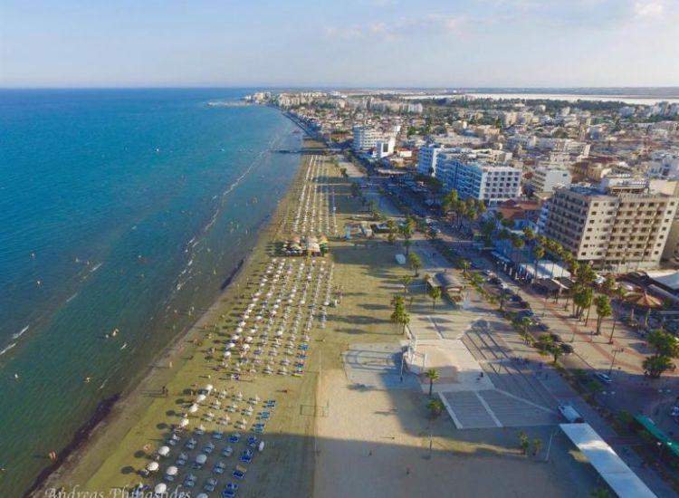 Παραλίμνι/Αγία Νάπα: Απορρίφθηκαν 57 προσφυγές ξενοδοχειακών μονάδων