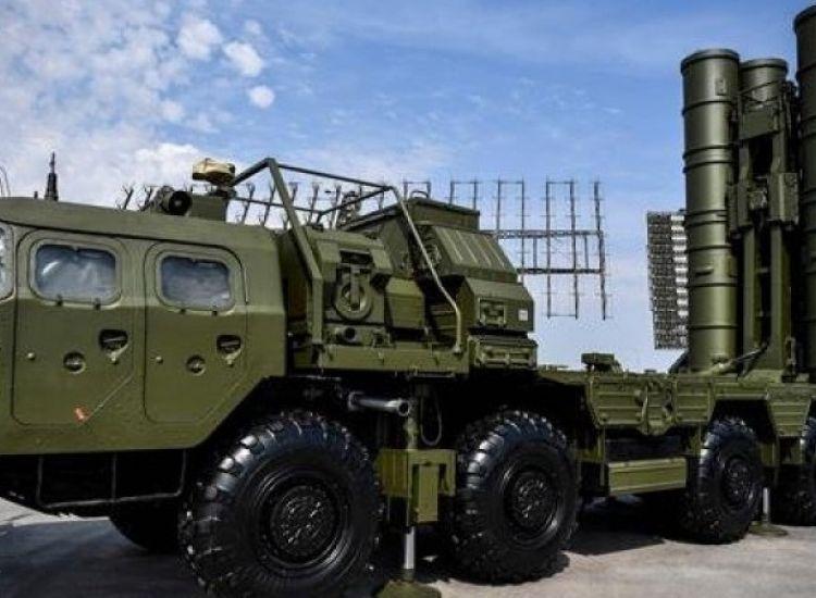 """ΗΠΑ: """"Δύσκολο"""" ζήτημα η αγορά των S-400 από την Τουρκία"""