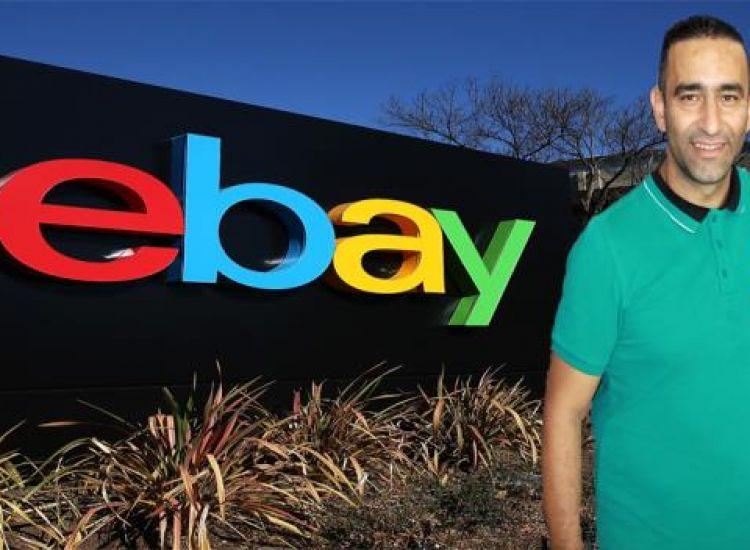 Δερύνεια: Πως ο Νίκος και η Εύα έφτασαν στην κορυφή του ebay!