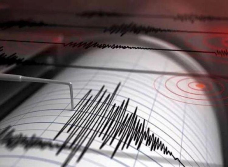 Σεισμός αισθητός στην επ. Αμμοχώστου